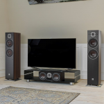 Dali Oberon 7 Surround Package - Home Theatre Speaker Package (Black)