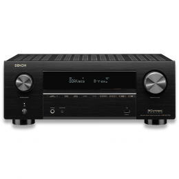 Denon AVC-X3700H - 9.2 channel 8K AV Amplifier