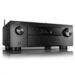 Denon AVC-X4700H - 9.2 channel 8K AV Amplifier