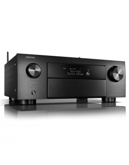 Denon AVC-X4700H - 9.2 channel 8K AV Amplifier