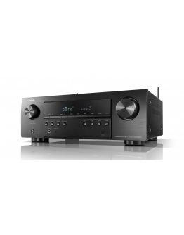 Denon AVR-S650H AV Receiver - 5.2 Channel 4K UHD Home Theater Amplifier