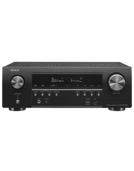 Denon AVR-S750H - 7.2 Channel Full 4K Ultra HD AV Receiver