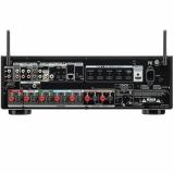 Denon AVR X1500H - 7.2 Channel AV Receiver (replaced by the AVR-X1600H)