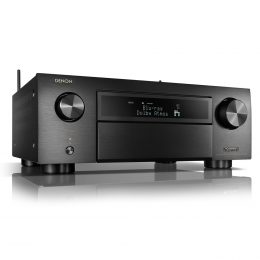 Denon AVC-X6700H - 11.2 Channel 8K Home Theatre Receiver