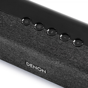 Denon DHT-S416 - Soundbar and Wireless Sub with Chromecast