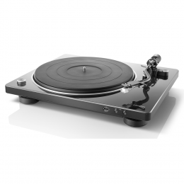 Denon DP-450USB - Hi-Fi turntable with USB