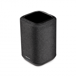 Denon Home 150 - WiFi Speaker with Heos, Airplay2 and Bluetooth