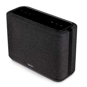 Denon Home 250 - WiFi Speaker with Heos, Airplay2 and Bluetooth