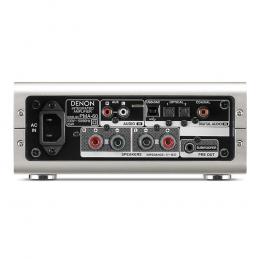 Denon PMA-60 - Digital Integrated Amplifier