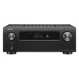 Denon AVR-X4500H - Premium 9.2 Channel AV Surround Receiver