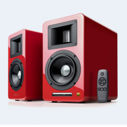 Edifier Airpulse A100 - Hi-Res Active Stereo Speakers
