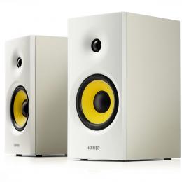 Edifier R1080BT - Active Bookshelf Multimedia Speakers (Pair)