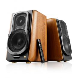 Edifier S1000MKII - Active Bookshelf Stereo Speakers