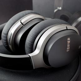 Edifier W830BT - Bluetooth 4.1 Wireless Headphones