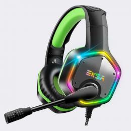 EKSA E1000 - Surround Sound Gaming Headset
