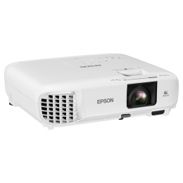 Epson EB-X49 3LCD Projector