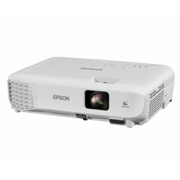 Epson EB-E01 - 3LCD Projector - Portable