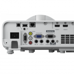 Epson EB-L200SW - Laser Projector