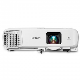 Epson EB-U05 - Full HD Projector with 3400 Lumens