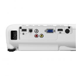 Epson EB-W42 - Compact display solution