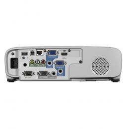 Epson EB-X39 - XGA 3LCD Projector