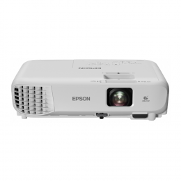 Epson EB-W06 - WXGA Home or Office Projector