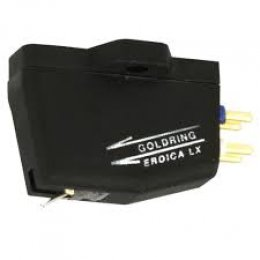 Goldring Eroica H Cartridge
