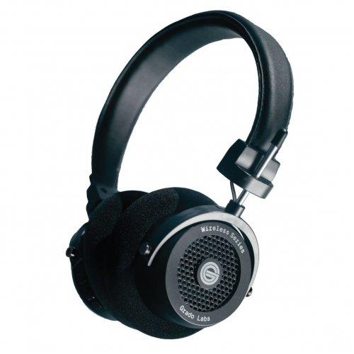 Grado GW100 - Wireless Series On-Ear Headphones