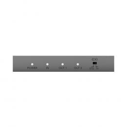 HD Anywhere HDMI Splitter MAX (1x2) - Hdmi Splitter 4K HDR
