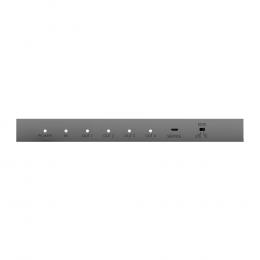 HD Anywhere HDMI Splitter MAX (1x4) - Hdmi Splitter 4K HDR