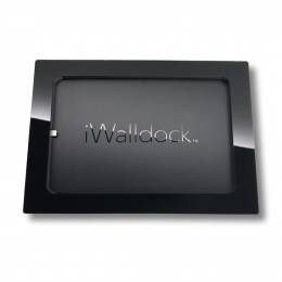 iWallDock for iPad - In Wall Housing for iPad (10 day delivery)
