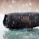 JBL Charge 5 - Portable Waterproof Speaker with PowerBank