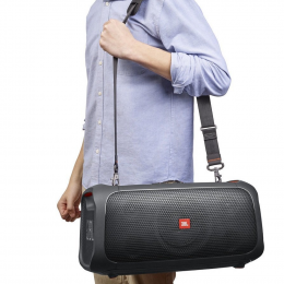 JBL Party Box On The Go - Portable Party Speaker