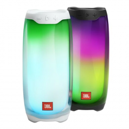 JBL Pulse 4 - Portable Bluetooth with LED Lightshow