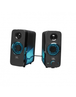 JBL Quantum Duo - Bluetooth PC Gaming Speakers