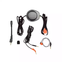 JBL Quantum One - Professional USB Gaming Headset