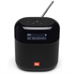 JBL Tuner XL - Portable DAB tuner with Bluetooth
