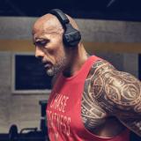 JBL UA Sport Wireless Train - Wireless On-Ear Headphones for Gym