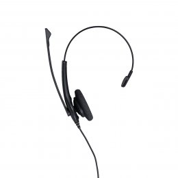 Jabra Biz-1500 Mono Wired QD Headset