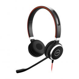 Jabra Evolve 40 - Professional Stereo headset