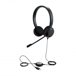 Jabra Evolve 20 - Professional headset