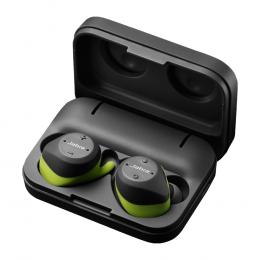 Jabra Elite Sport - True Wireless Sport Earbuds