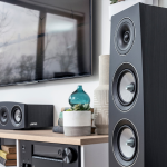 Jamo C 95ii Home Theatre Package - Including Onkyo TX-NR575e