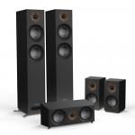 Jamo S807 HCS - Home Cinema Speaker System Atmos Ready