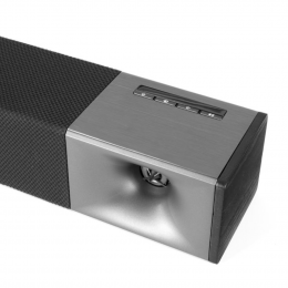 Klipsch Bar 40 - SoundBar with wireless Subwoofer