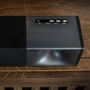 Klipsch Cinema 600 - Cinema Series SoundBar and Wireless Subwoofer