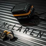 Klipsch T5 II True Wireless Sport - McLaren Edition Earphones