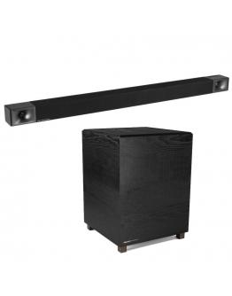 Klipsch Bar 48 - SoundBar with wireless Subwoofer (SOLD OUT)