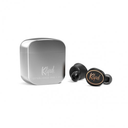 Klipsch T5 - TRUE Wireless Earphones