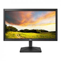 "LG 19.5"" IPS Monitor: 20MK400H-B"